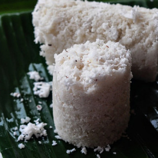 Puttu Recipe – How to Make Puttu, Popular Steamed Kerala Breakfast Dish