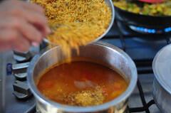 mysore rasam recipe-how to make mysore rasam-11