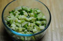 kerala mango pickle-instant mango pickle-manga curry