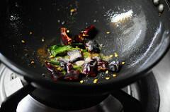 green peas sundal-south indian navratri recipe-2