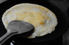 dosa recipe-how to make dosa-8
