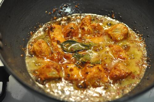 chicken 65 recipe-how to make chicken 65-4