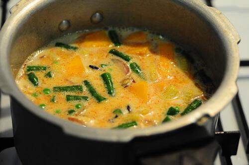 vegetable pulao-how to make veg pulao recipe-10