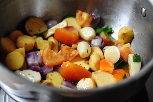 karunai kizhangu kuzhambu-karunai kilangu kulambu recipe-4