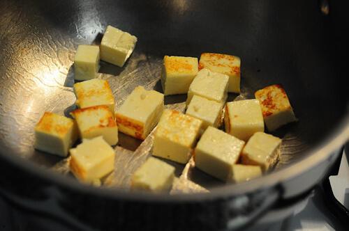 paneer jalfrezi recipe-how to make paneer jalfrezi at home