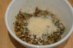 mushroom tikkis-how to make mushroom cutlet recipe-8
