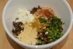 mushroom tikkis-how to make mushroom cutlet recipe-7