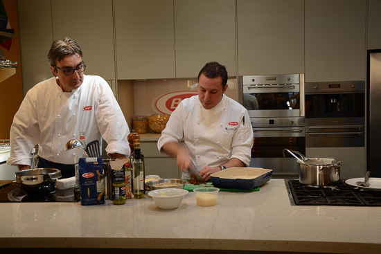 barilla italian cooking classes in sydney-5