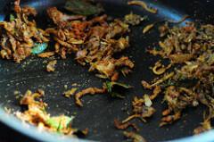 Kerala egg roast mutta roast recipe-10