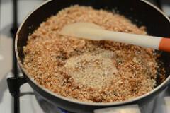 coconut sesame ladoo diwali sweet recipe-2-2