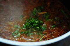 Kerala egg roast mutta roast recipe-4