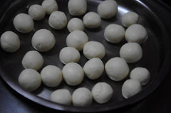 Rasgulla recipe, how to make Bengali rasgulla step by step