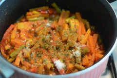 vegetable jalfrezi recipe, vegetable jalfrezi-9