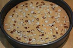flourless almond cake recipe-5