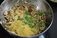 bhel puri recipe, how to make bhel poori recipe-2