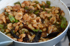 chilli prawns recipe, step by step-13