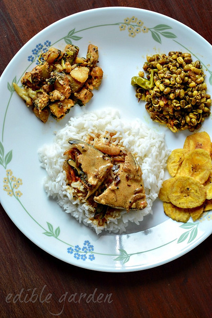 Easy fish curry recipe with coconut milk