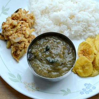 Ridge Gourd Pachadi, Easy Beerakaya Pachadi Recipe