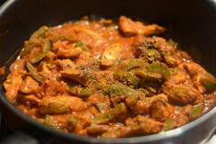 chicken jalfrezi recipe, pakistani chicken jalfrezi-10
