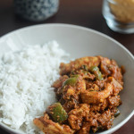 chicken jalfezi recipe how to make chicken jalfrezi