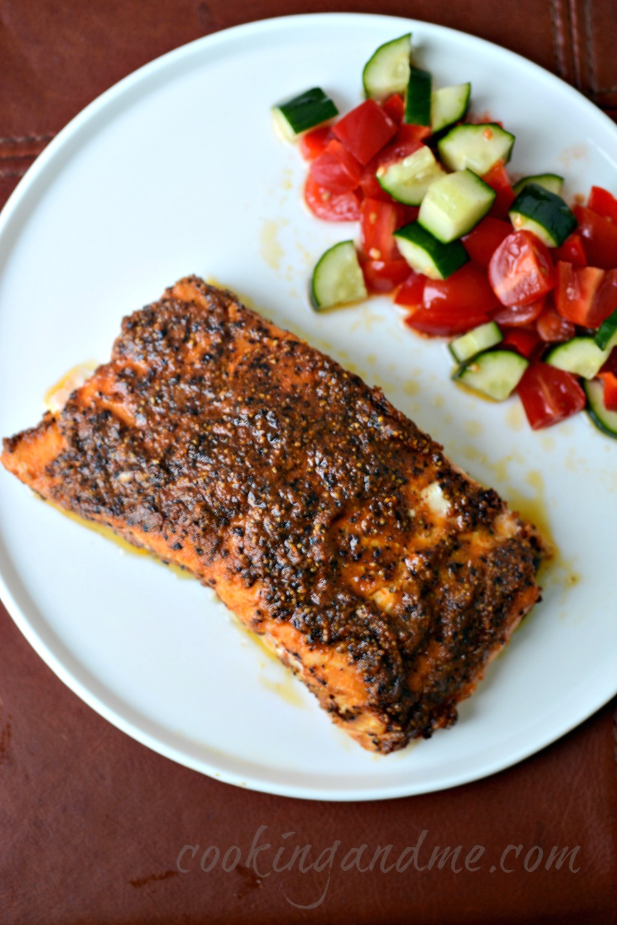 Salmon Recipes Indian