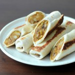 bread potato rolls recipe, bread rolls with spicy potato filling