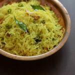 lemon sevai lemon idiyappam recipe