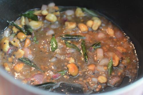 tamarind idiyappam recipe