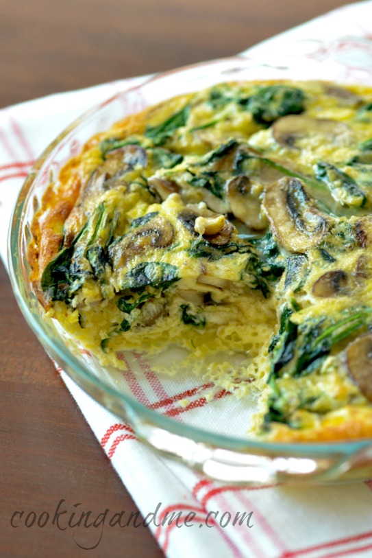 must mention these other egg recipes on the site which you could try ...