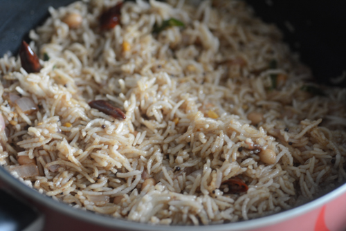tamarind rice recipe