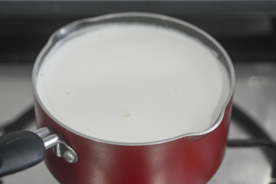 Kerala tender coconut pudding recipe
