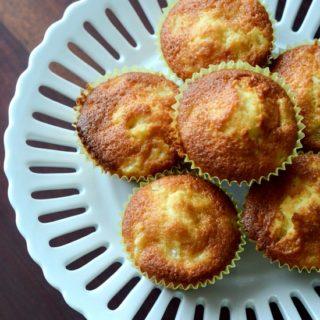 Pineapple cupcake recipe, how to make pineapple cupcake