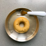 peanut butter muffin recipe for toddlers